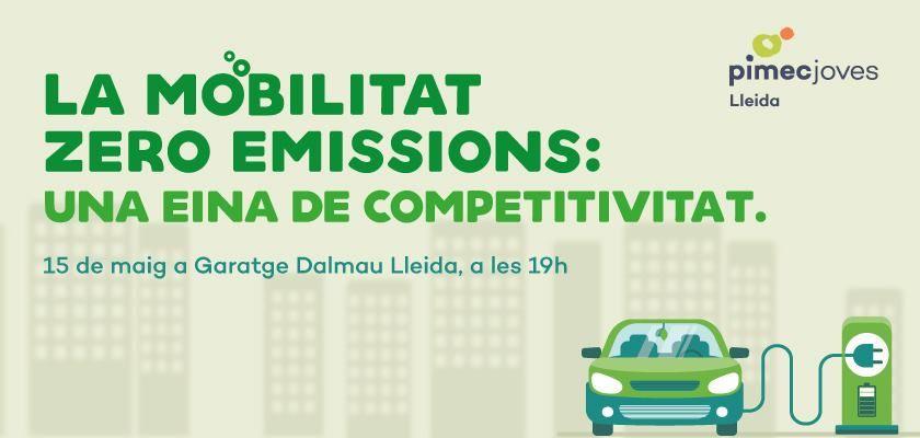 La movilidad cero emisiones: una herramienta de competitividad