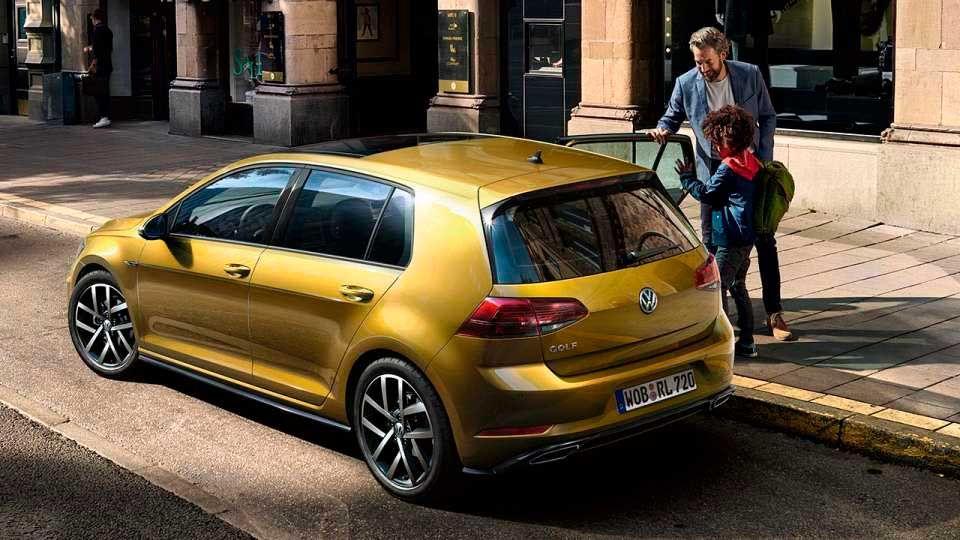 Volkswagen Golf por solo 189 euros al mes