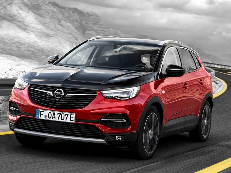 El nuevo Opel Grandland X Híbrido Enchufable llegará a DISO Huelva desde Alemania con etiqueta 0 emisiones.