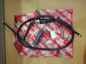 CABLE DE GAS APRILIA AF1 125