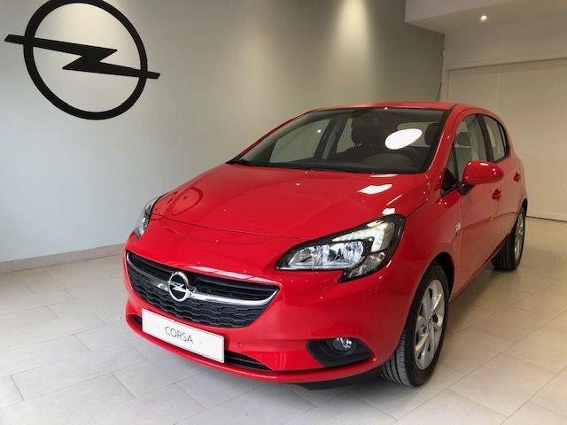 Opel Corsa 120 aniversario 1.4 90cv Gasolina/GLP de km0 por 11300€*