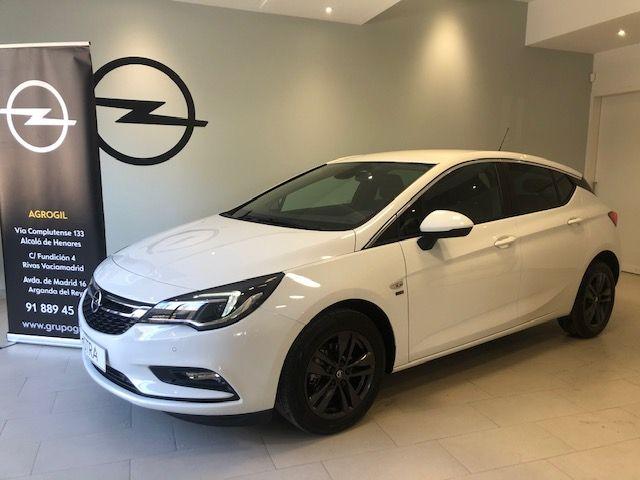 Opel Astra 5/p 120 aniversario 1.6 cdti 110 cv Diesel de km0 por 15900€*