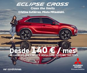 Condiciones Mitsubishi Eclipse Cross