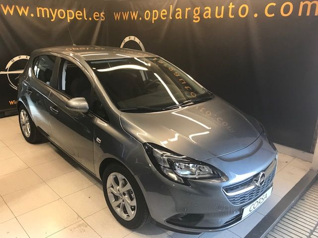 Corsa GLP Híbrido Eco por 10.790€
