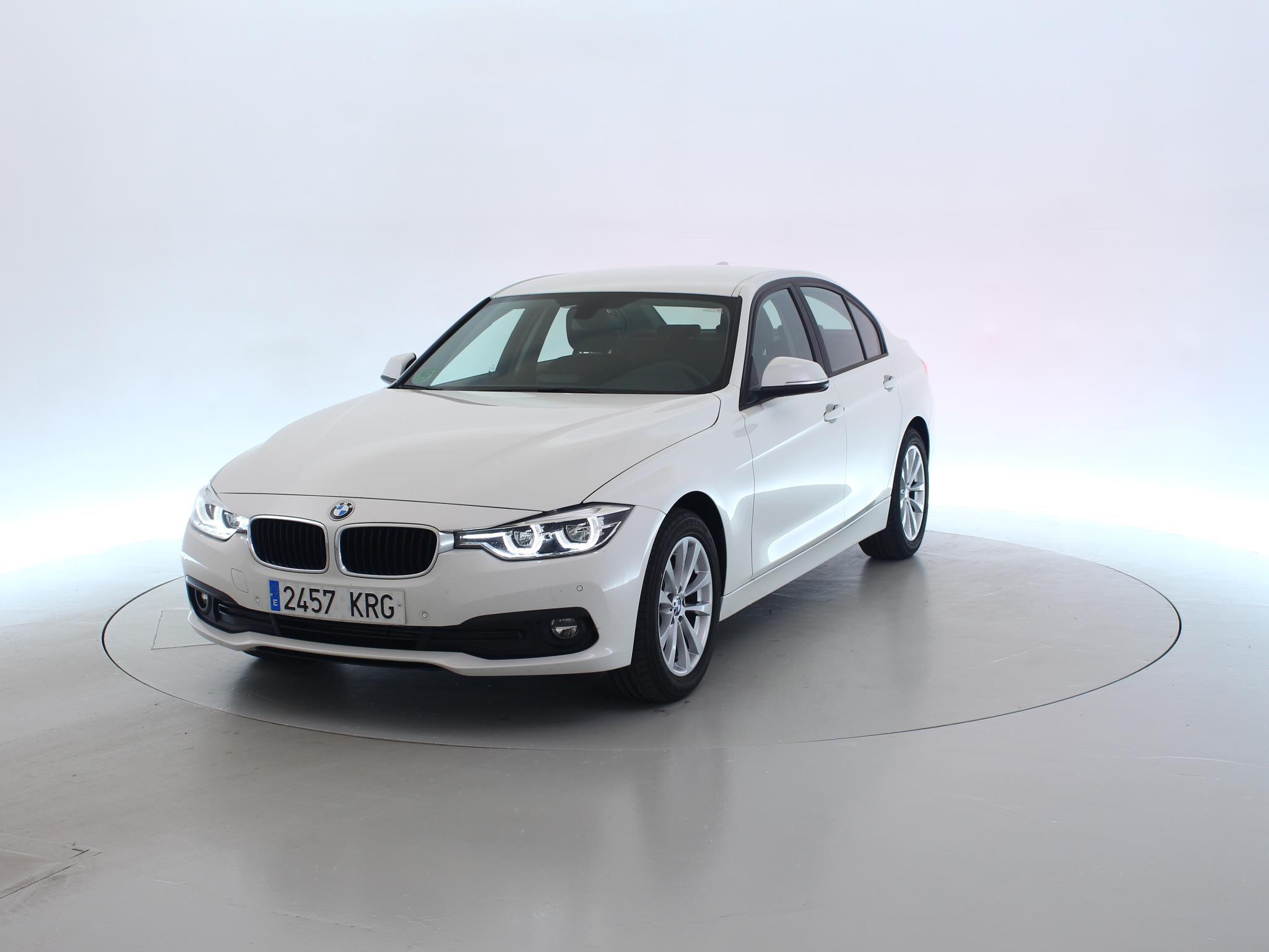BMW SERIE 3 318 DA 150 CV