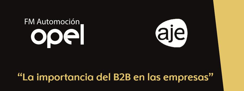"""""""I Jornada Empresas en FM Automoción"""""""