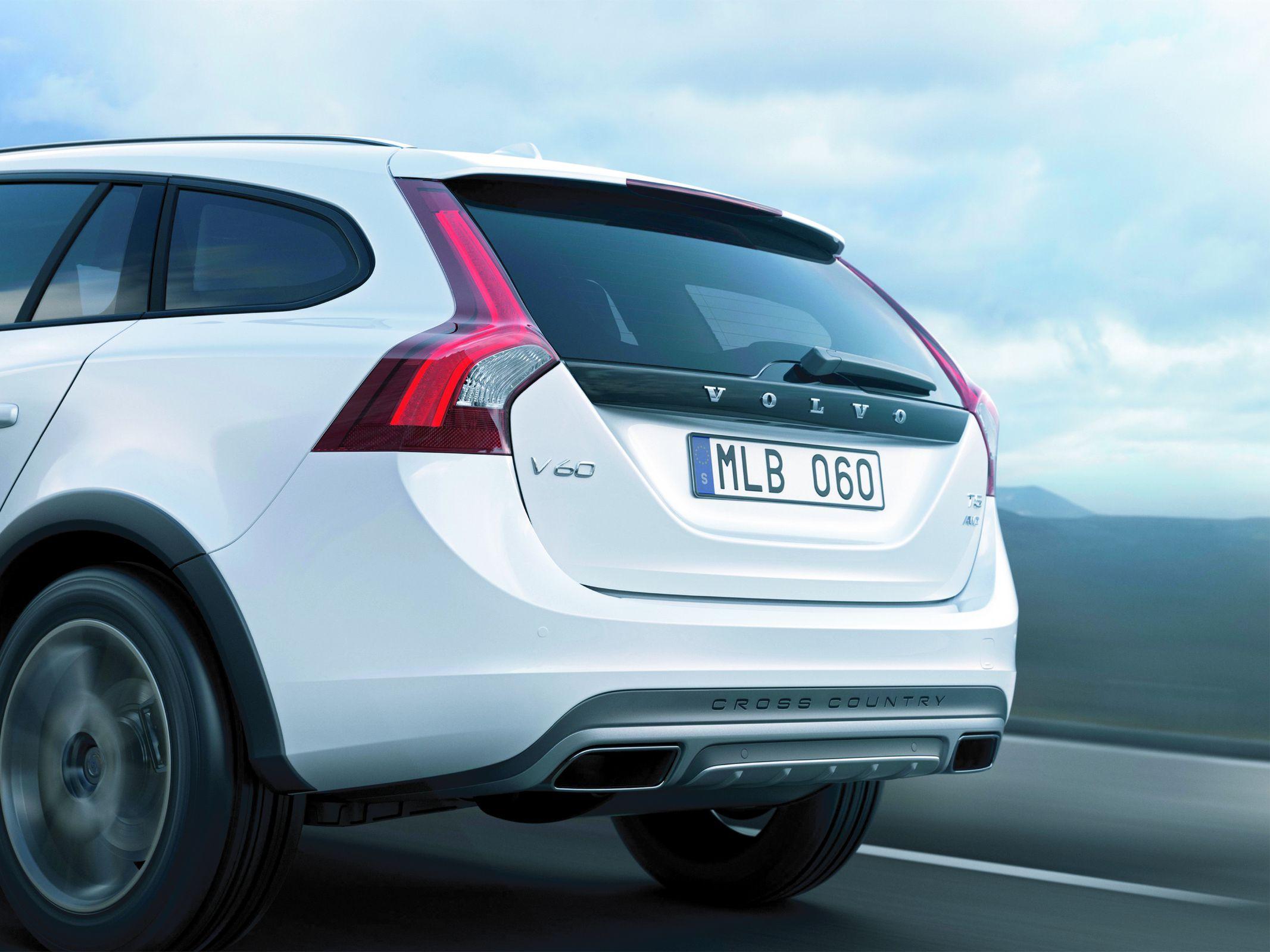 ¿En qué consiste Care By Volvo?