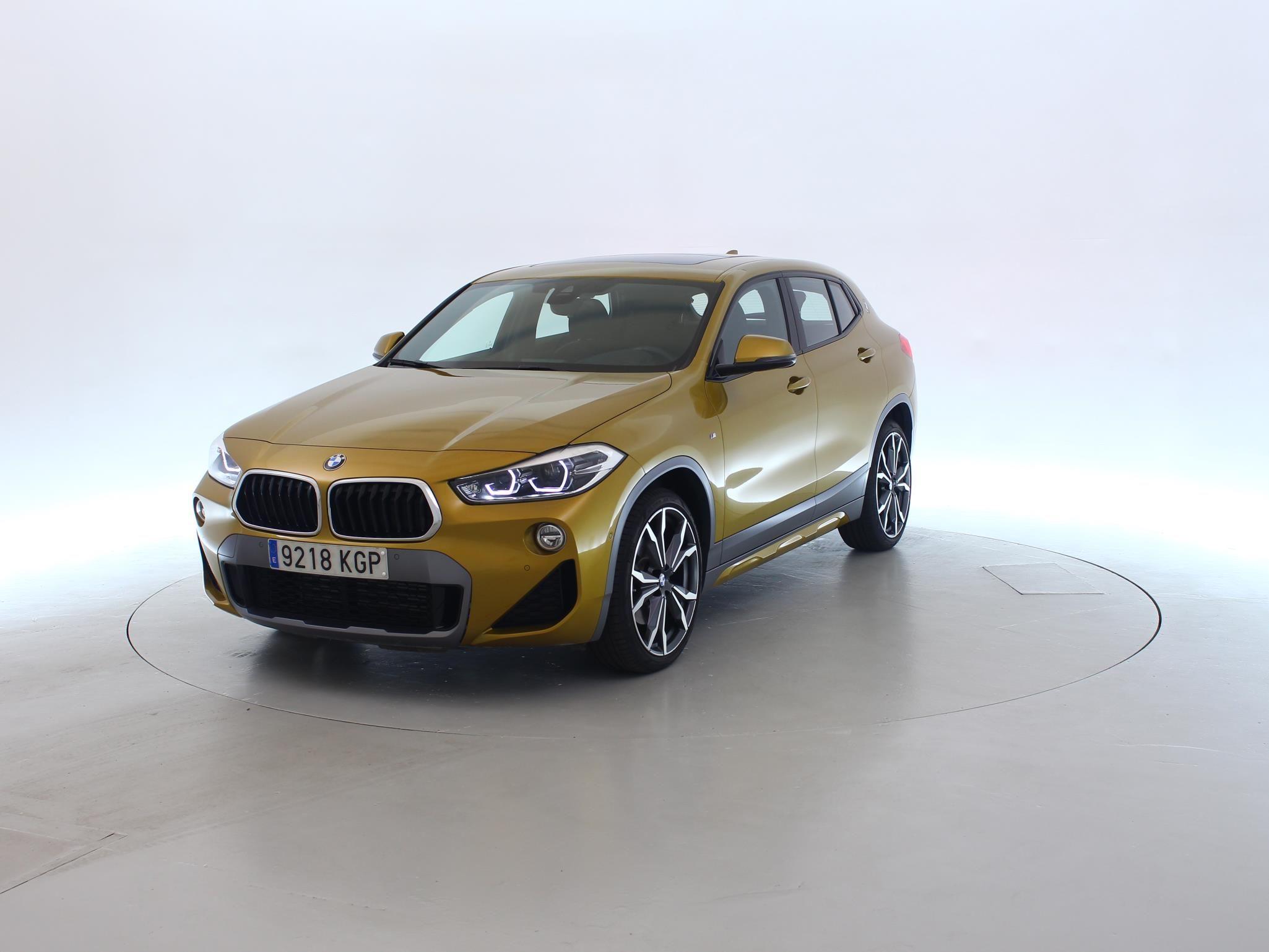 BMW X2 2.0 DA XDRIVE M SPORT X 190 CV