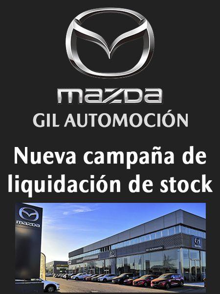 Nueva campaña liquidación de stock