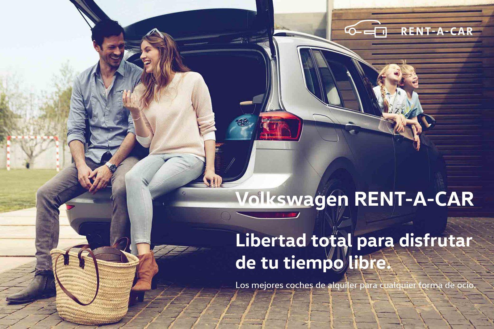 Un nuevo concepto de Rent-a-Car llega a Almeria.