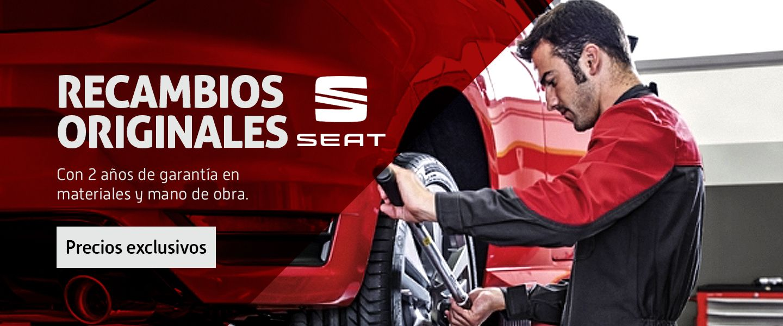 J.T.A. Motor Tarragona, Taller Oficial SEAT en Barcelona