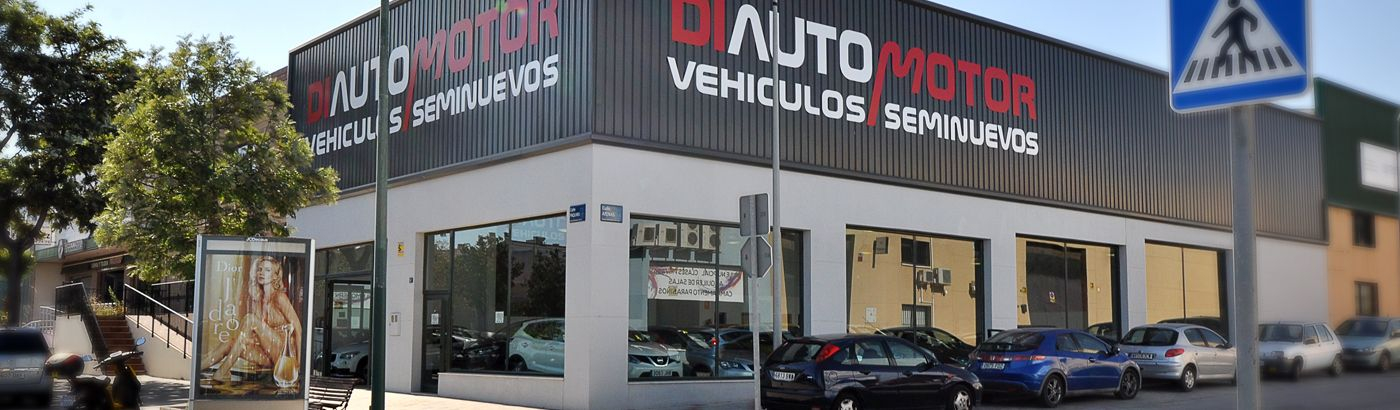 Diauto Motor