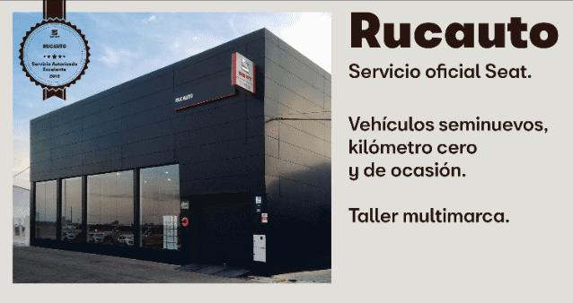 RUCAUTO: CASI CINCO DÉCADAS AL SERVICIO DE SUS CLIENTES