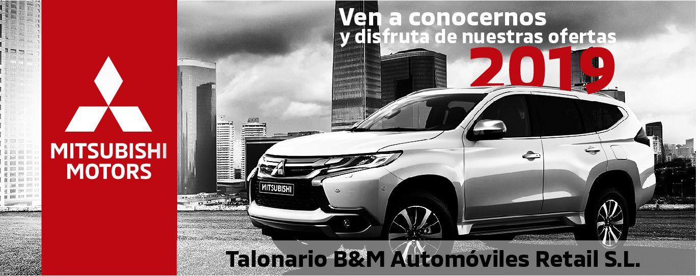 DISFRUTA DE NUESTRAS OFERTAS - Talonario B&M Automóviles Retail