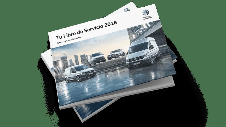 Libro de Servicio 2018/19