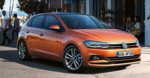 Oferta de julio: Volkswagen Polo por 228€/mes