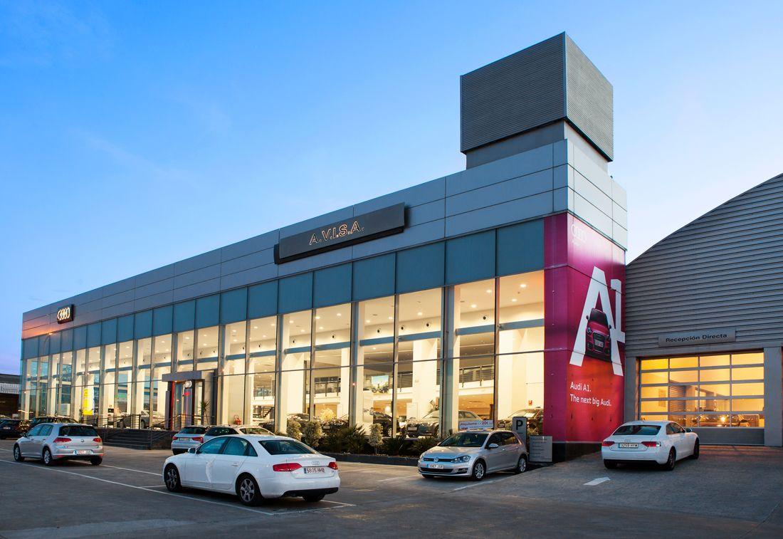 Campaña Audi Opción Futuro Julio