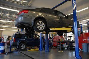 Como repercute el mantenimiento del coche en la seguridad vial