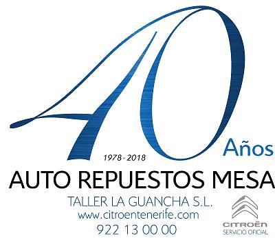 Logo 40 años!!