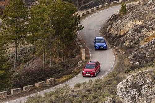 SEAT Ateca: ¿Gasolina o diésel?