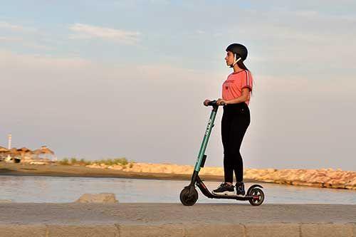 Nueva ordenanza de movilidad en Valencia