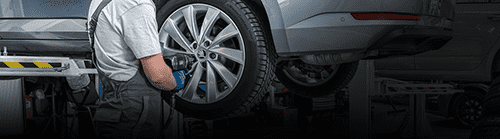 Tus neumáticos en las mejores condiciones