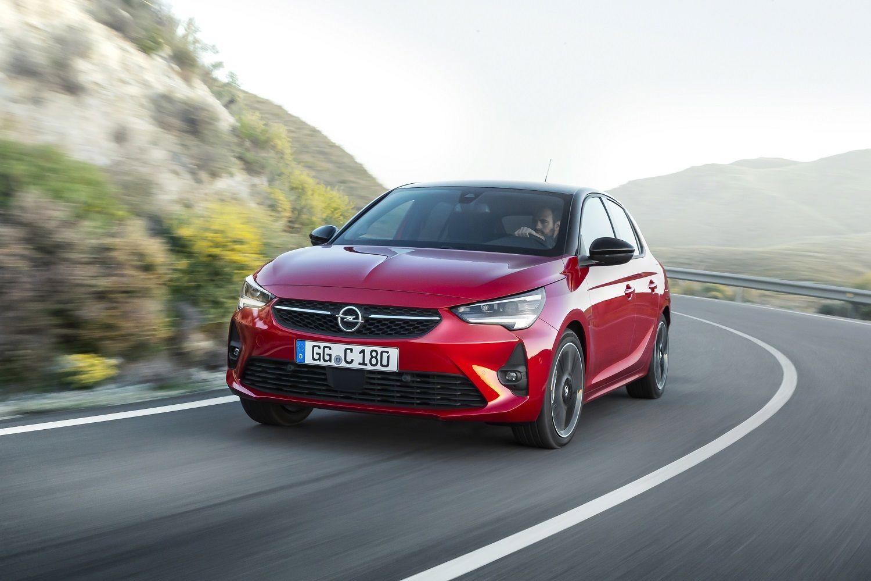 El Nuevo Opel Corsa ya está en España.