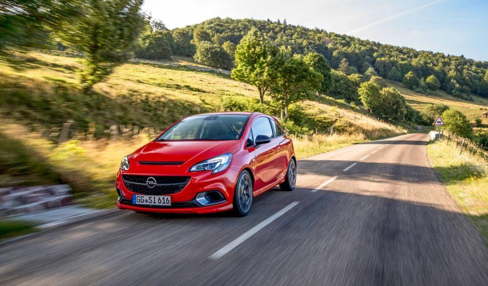 Por qué comprar ahora un Opel Corsa es la decisión más acertada