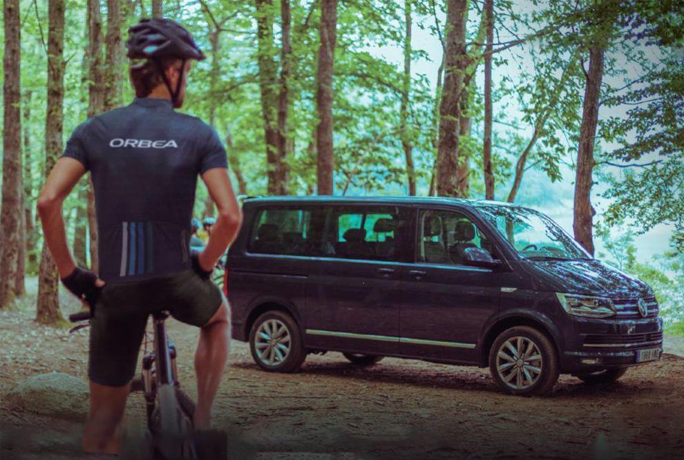 ORBEA y Volkswagen Vehículos Comerciales