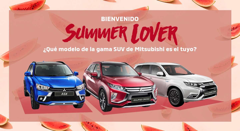 Summer Lover: hasta un 35% de descuento