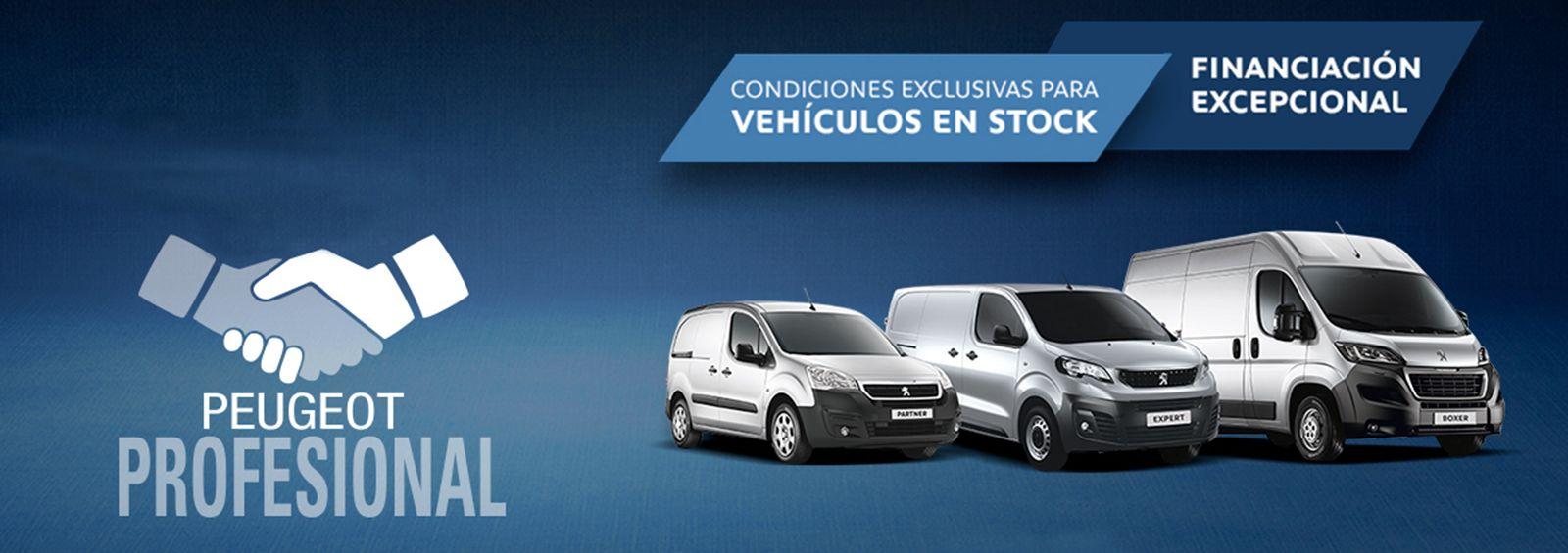 COVER, Concesionario Oficial Peugeot en Salcedo (Pontevedra)