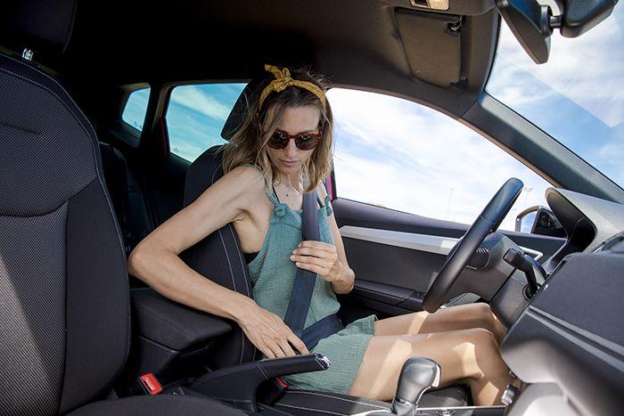 Al volante de tu SEAT: motivos sorprendentes por los que te pueden multar