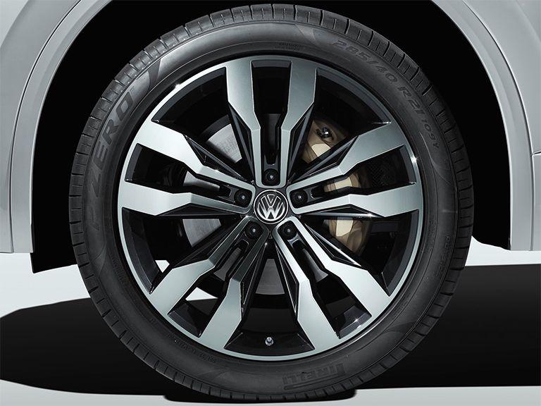 Oferta neumáticos con seguro includido
