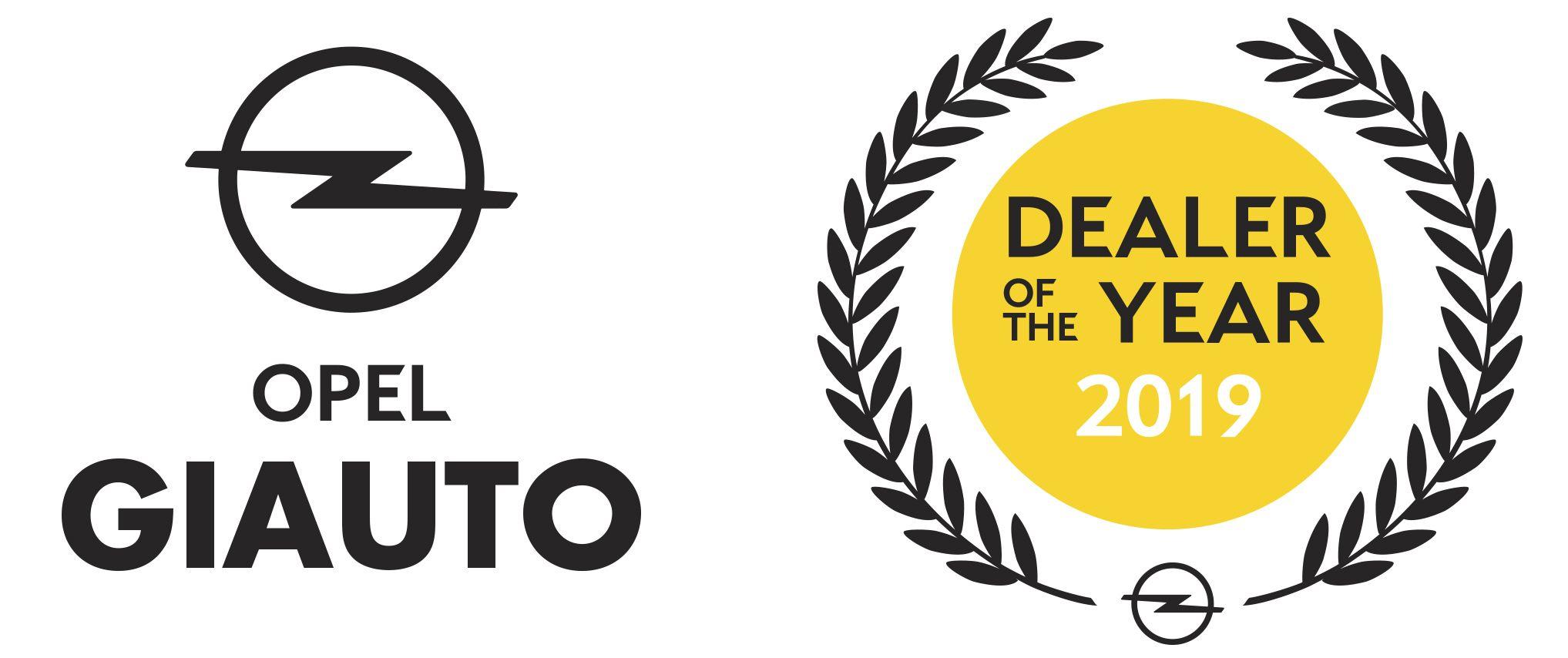 Giauto consigue el galardón: concesionario del año 2019