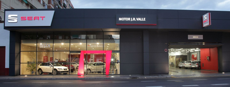 Seat Motor J.R. Valle