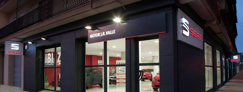 Motor J.R. Valle