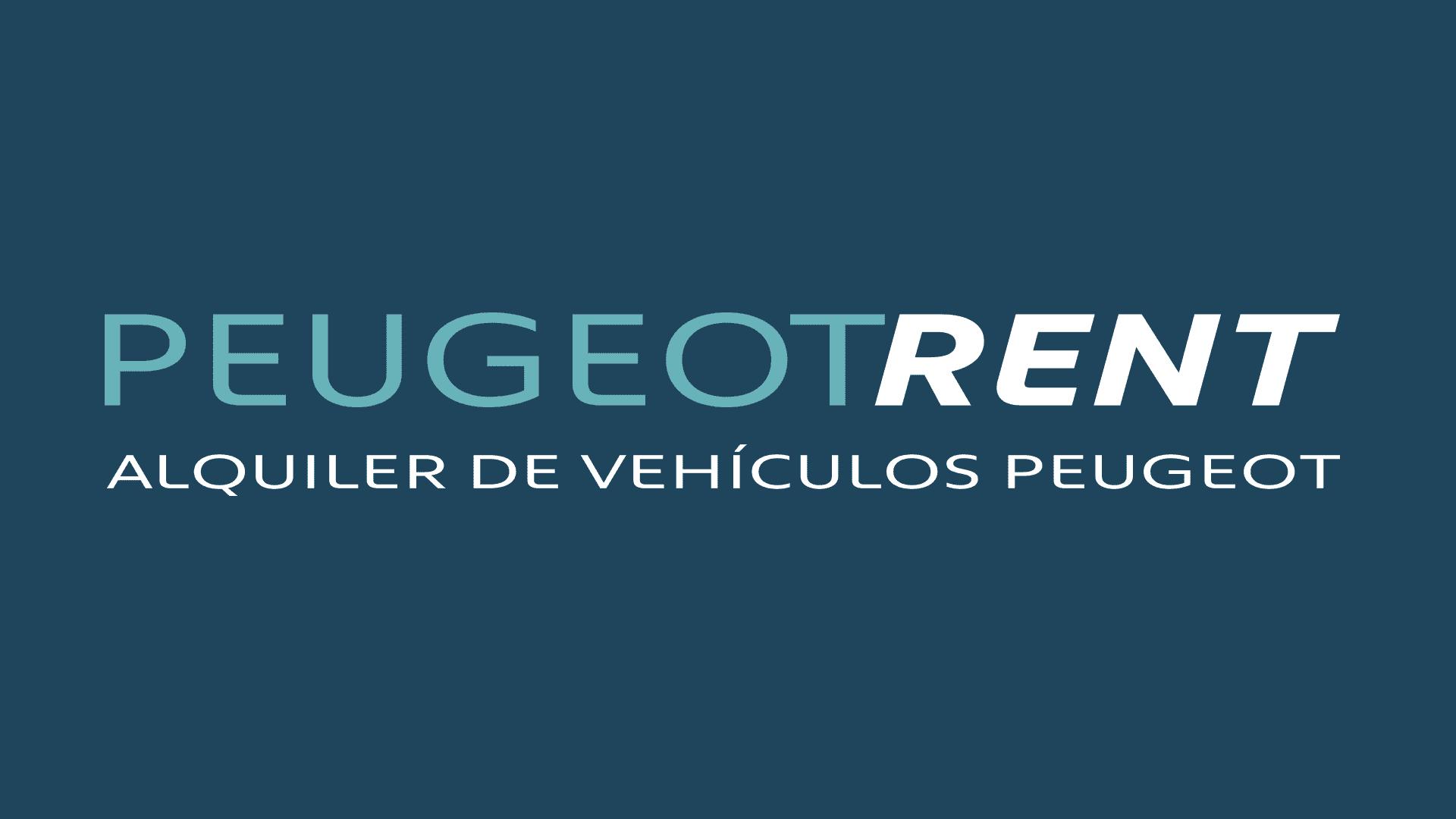 Peugeot Rent - Vehículos de Alquiler