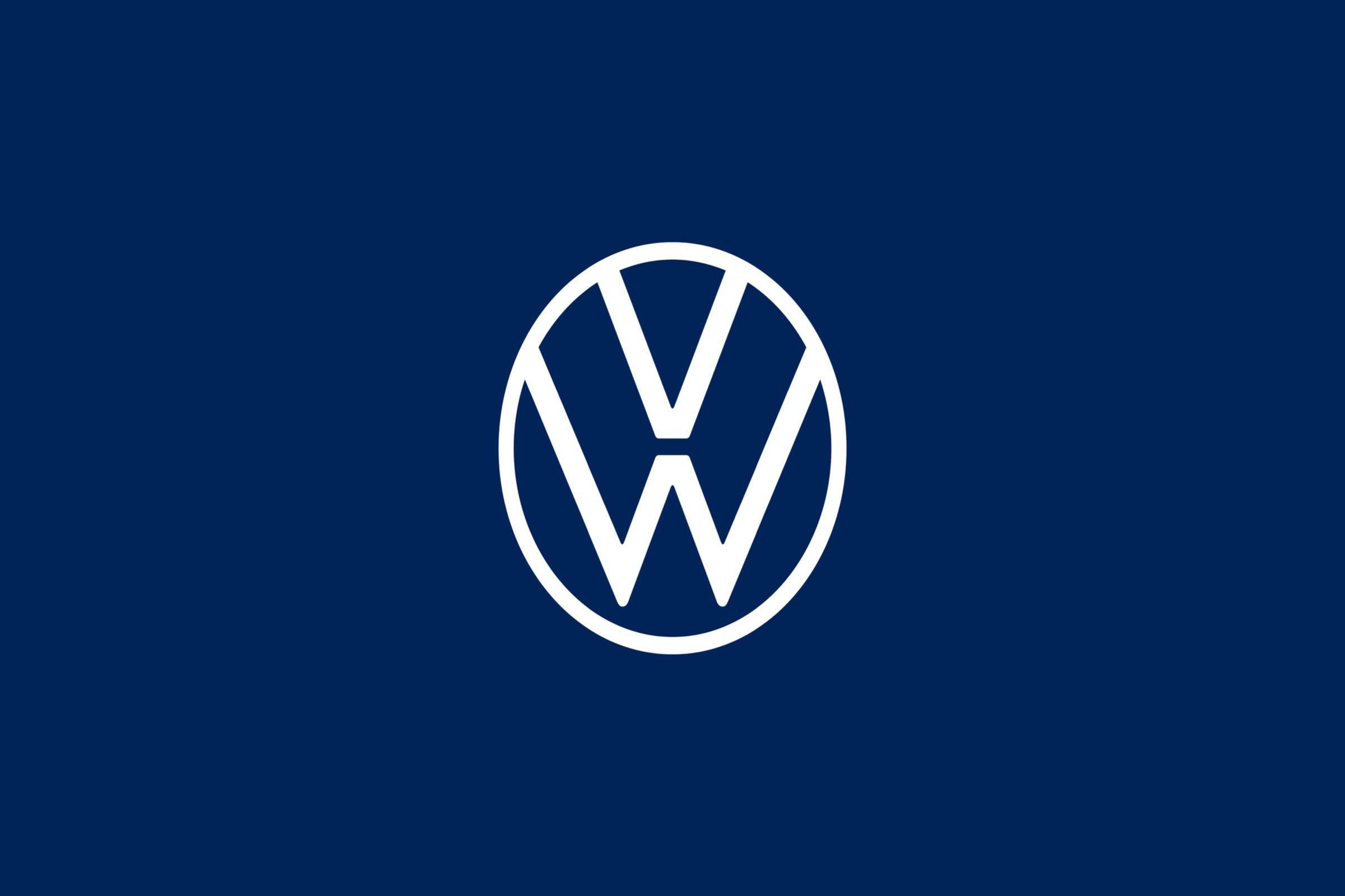 Volkswagen revela su nueva imagen de marca y logo