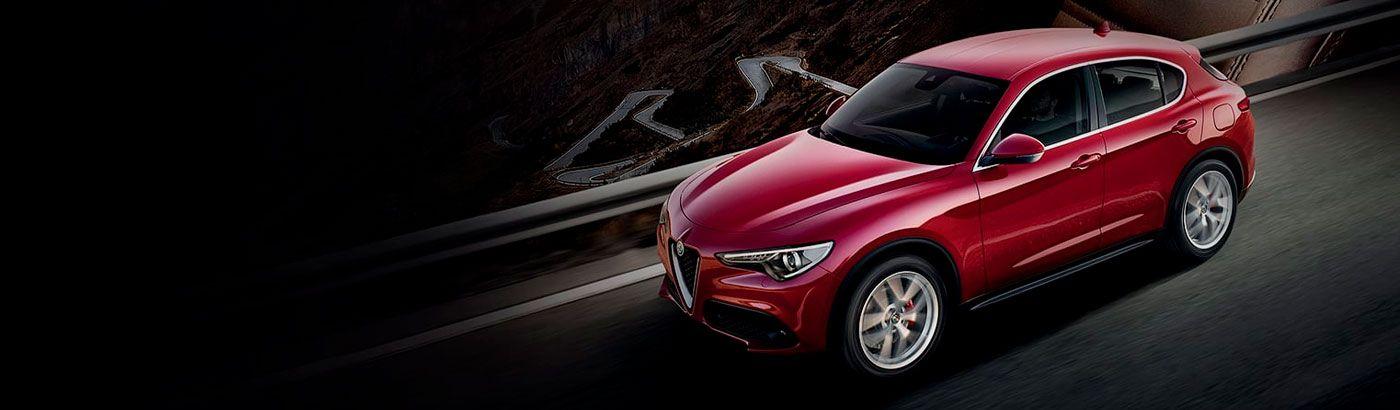Automobils Gea Banner Alfa Romeo