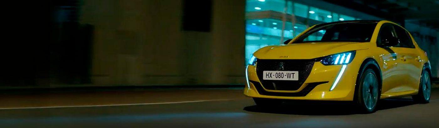 Automobils Gea Banner Peugeot