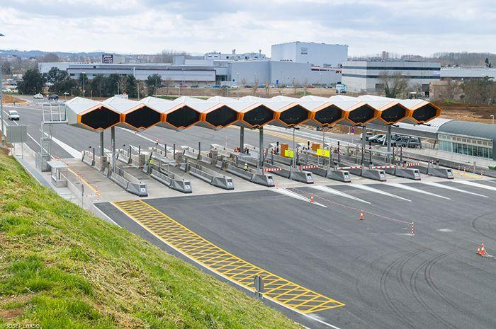 La autopista AP-7 pasa a ser gratuita a su paso por Valencia