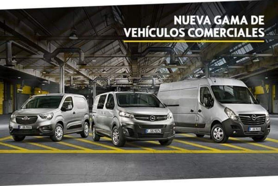 Nuevo departamento de Vehículos Comerciales y empresas en nuestro centro de Las Tablas