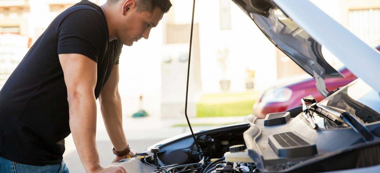 Consecuencias de quedarte sin gasolina/gasoil