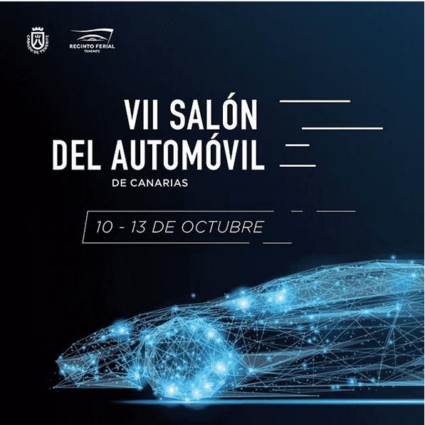 SsangYong en el VII Salón del Automóvil de Canarias.