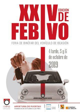 FERIA FEBIVO 2019
