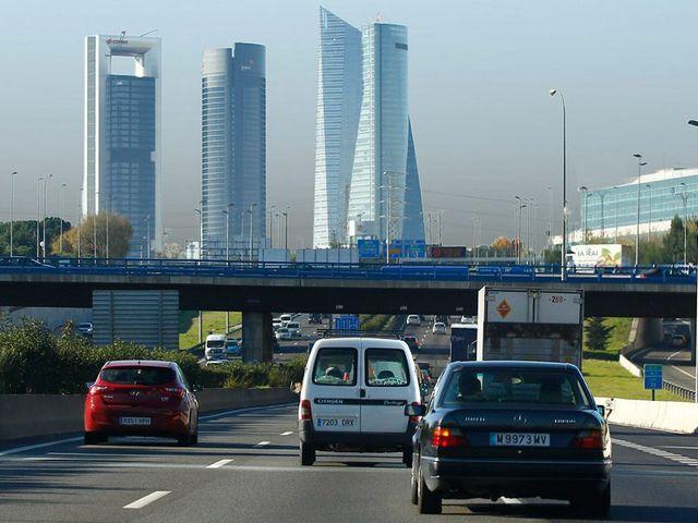 Madrid 360: un nuevo plan anticontaminación para cumplir con Europa