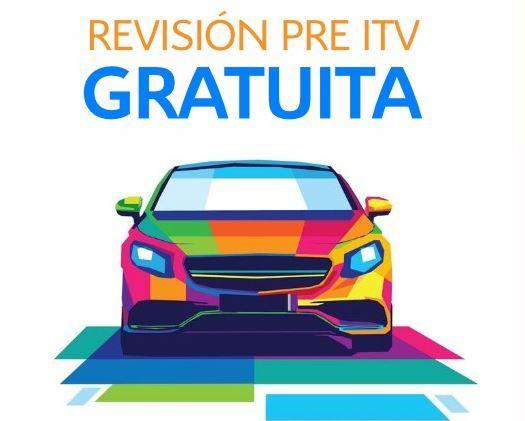 PRE ITV GRATUITA