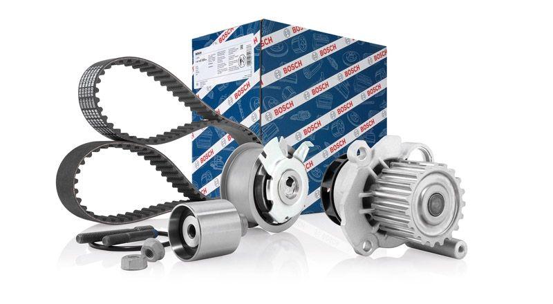 Kits de distribución Bosch con bomba de agua