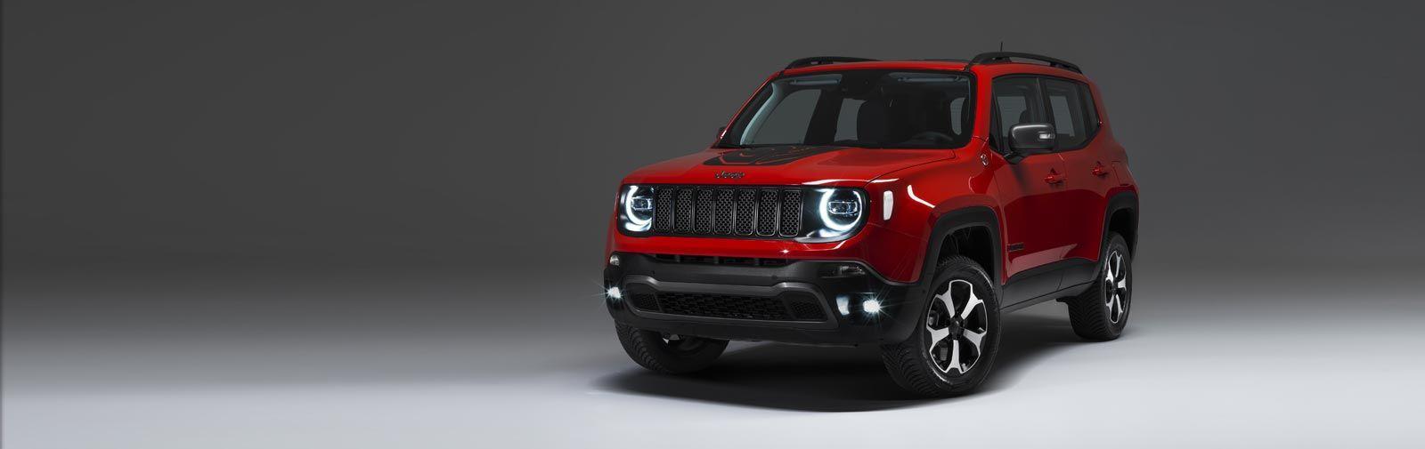 Este año la marca Jeep sigue sorprendiendo al público en el Salón Internacional del Automóvil de Ginebra.