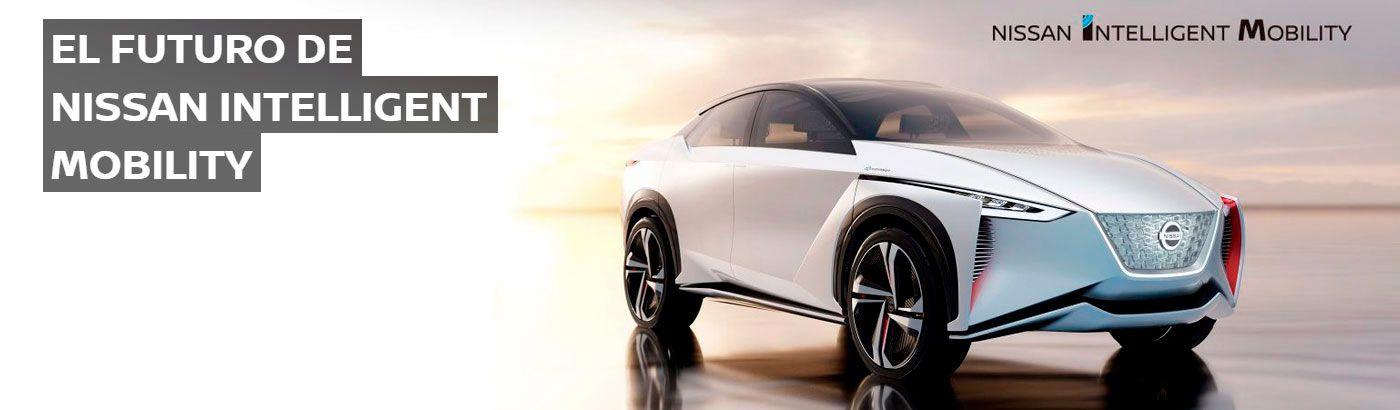 Nissan Intelligent
